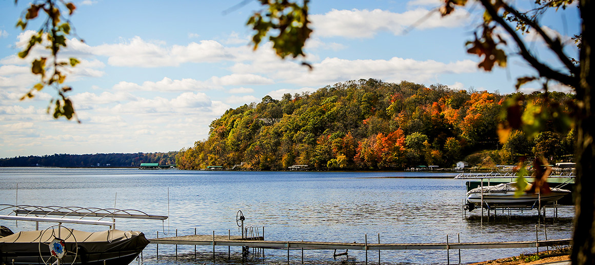 Top 5 Fall Weekend Getaways