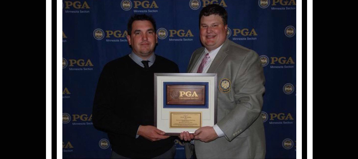 The Pines and The Preserve at Grand View Lodge named MGA Member Club of the Year: Golf staff also take recognition