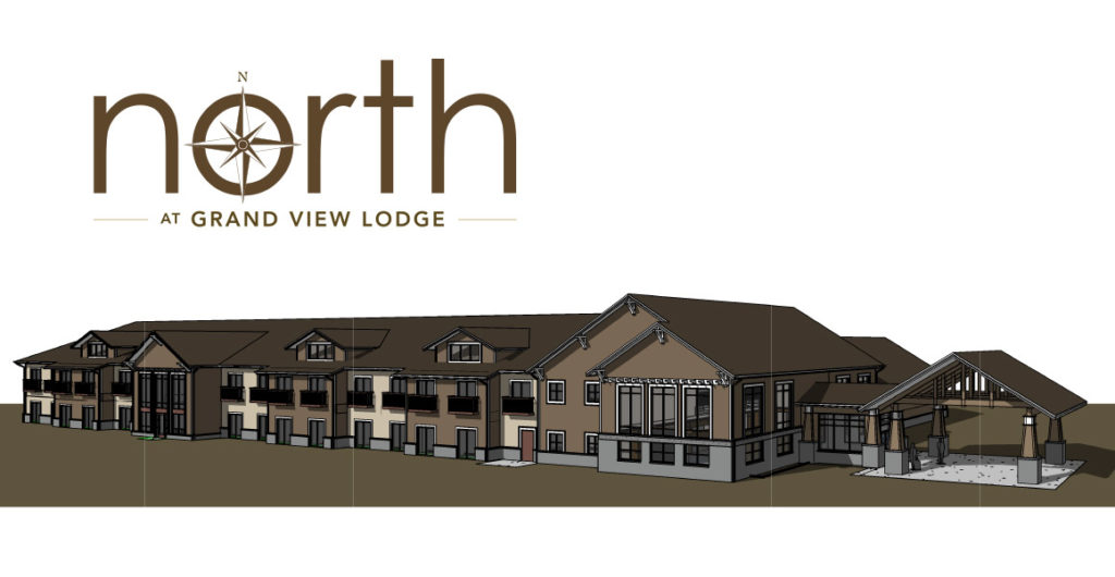 Grand View Lodge Announces New 60-Room Boutique Hotel