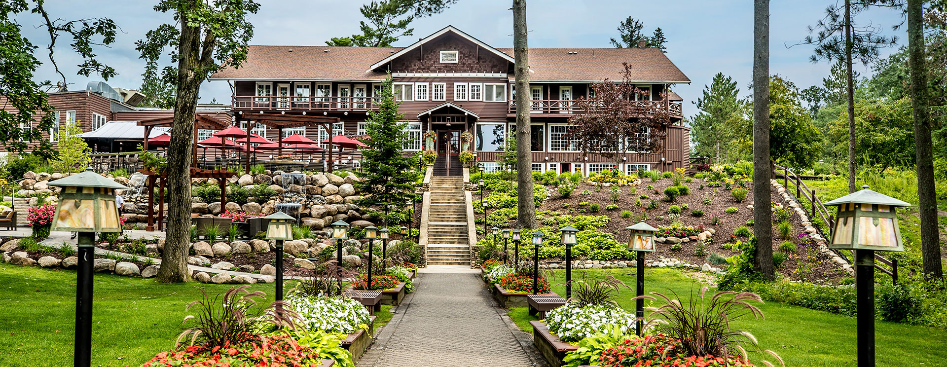 Top 10 Summer Things to do at Grand View Lodge