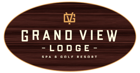 Grand View Lodge Logo